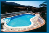 Fiberglass Swimming Pool Repairs and Restorations
