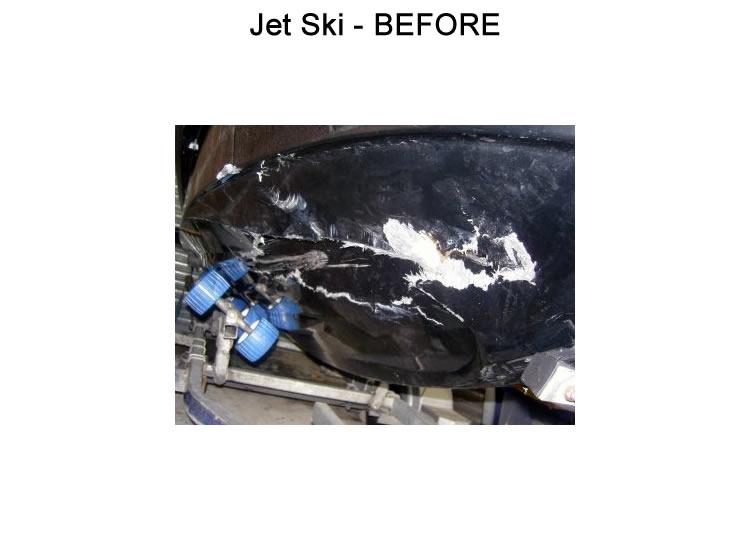 RV Fiberglass Repair Denver | Auto Collision Repair